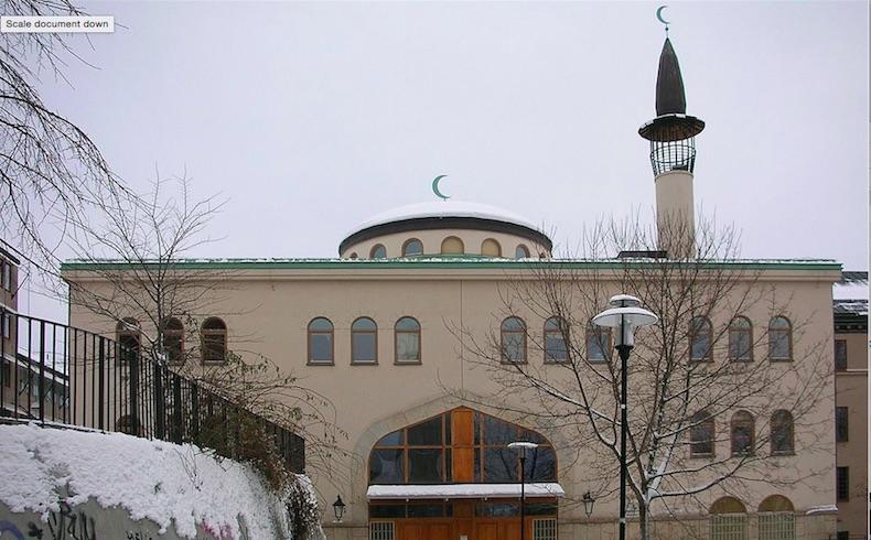 Miles se disponen a protestar contra los ataques a mezquitas