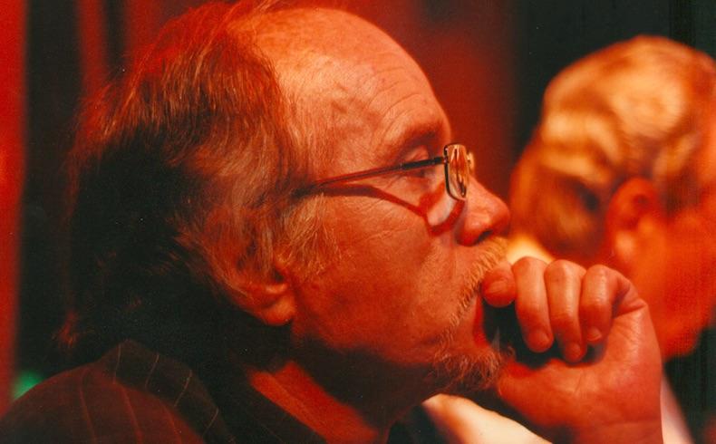 Alfredo Palacio: sus respuestas y poemas