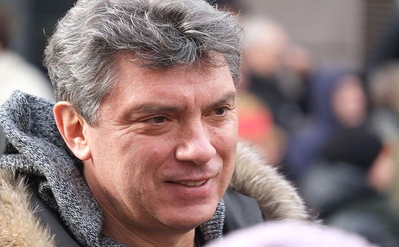 Asesinado en el centro de Moscú el conocido político ruso Borís Nemtsov