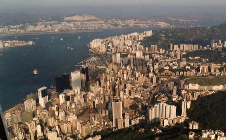 Se acercan a las 200 la cantidad de muertes por influenza en Hong Kong