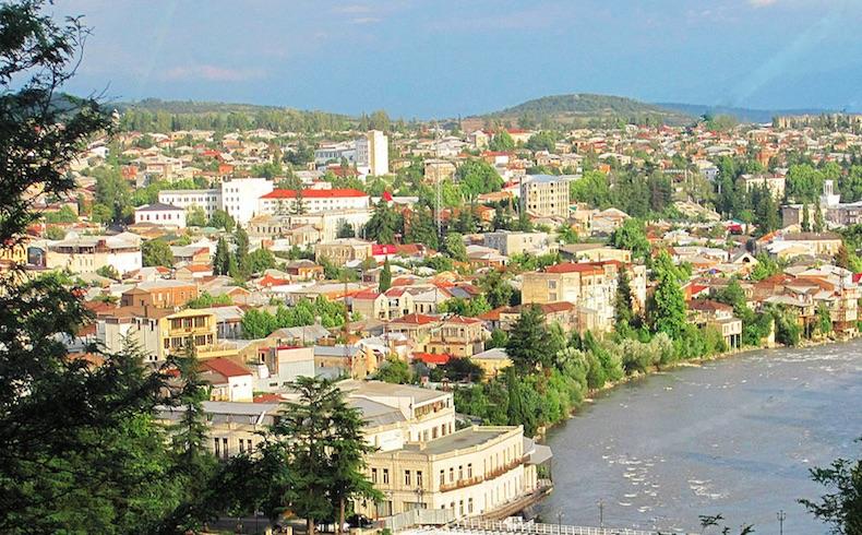 La población de una región de Georgia se beneficiará con el nuevo vertedero de Kutaisi