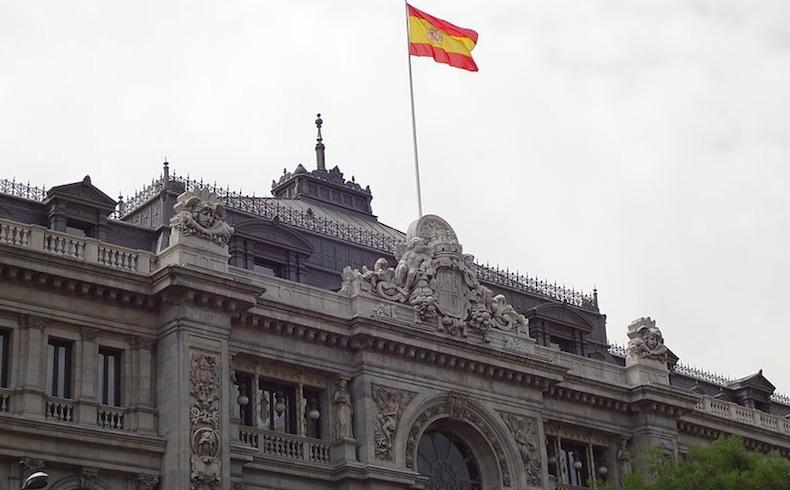 El PSOE y la deriva totalitaria del Estado español