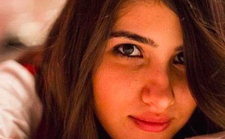 Turquía indignada por el asesinato de una joven