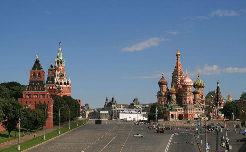 EE.UU y Unión Europea no entienden la representación rusa