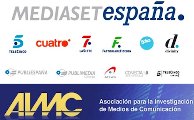 Una decisión que perjudicará al mercado: Mediaset prescindirá de los servicios de la AIMC