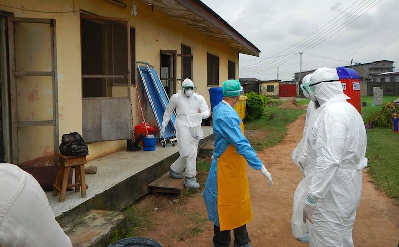 Según un informe de la ONU, África Occidental sufrirá cada año cuantiosas pérdidas debido al brote de Ébola