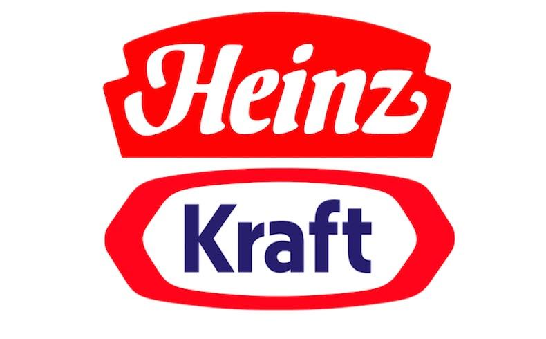 Los gigantes alimenticios estadounidenses Kraft y Heinz anuncian su fusión