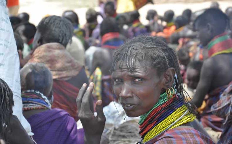 La FAO sentencia: 925 millones de personas pasan hambre en todo el mundo