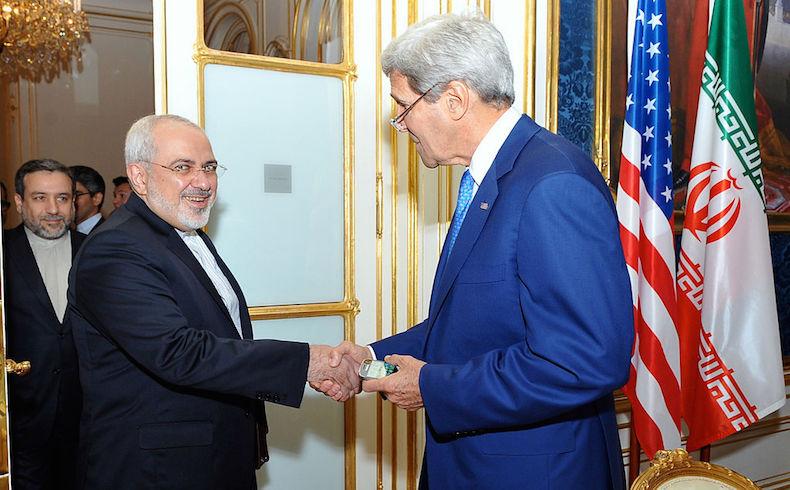 Diplomáticos de alto rango de los EE.UU. y el Irán mantienen reuniones en Lausana sobre el pacto nuclear iraní