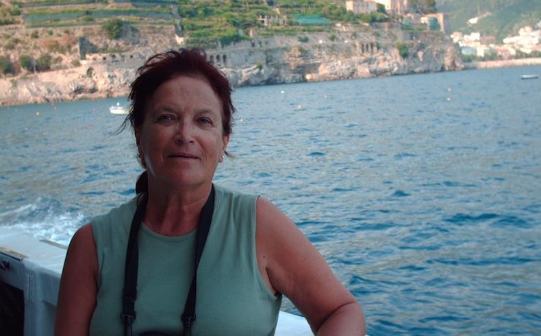 Lilia Lardone: sus respuestas y poemas