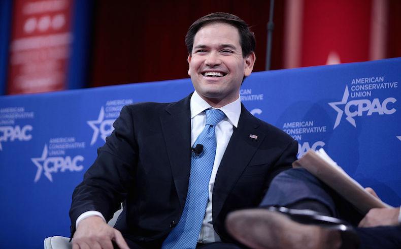 Rubio insta a Kerry a dejar a Cuba en la lista de países que patrocinan el terrorismo