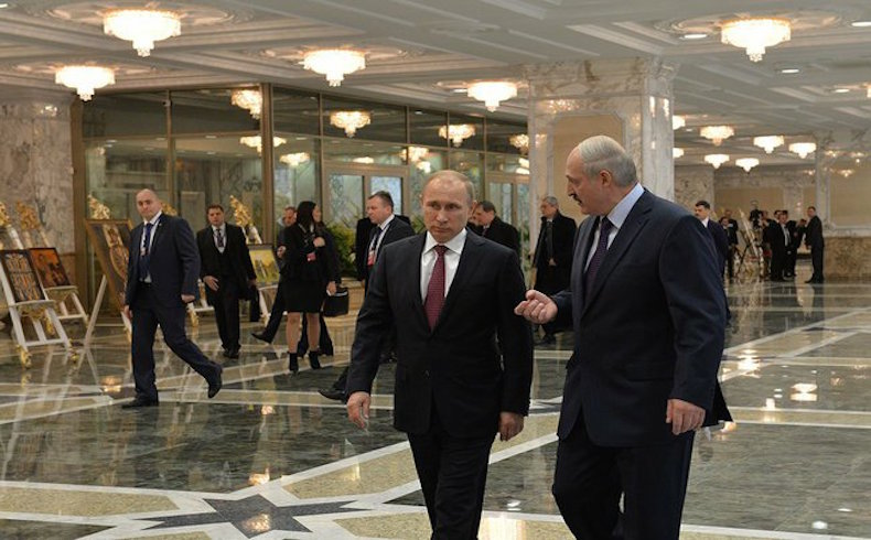 Después de MINSK… ¿Que viene ahora en Ucrania?