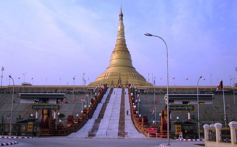 El proyecto de un acuerdo de cese de fuego a nivel nacional fue firmado en forma preliminar en Myanmar