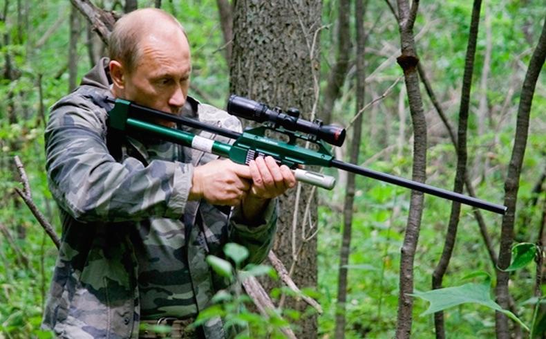 Putin advierte sobre represalias si Rusia se ve amenazada