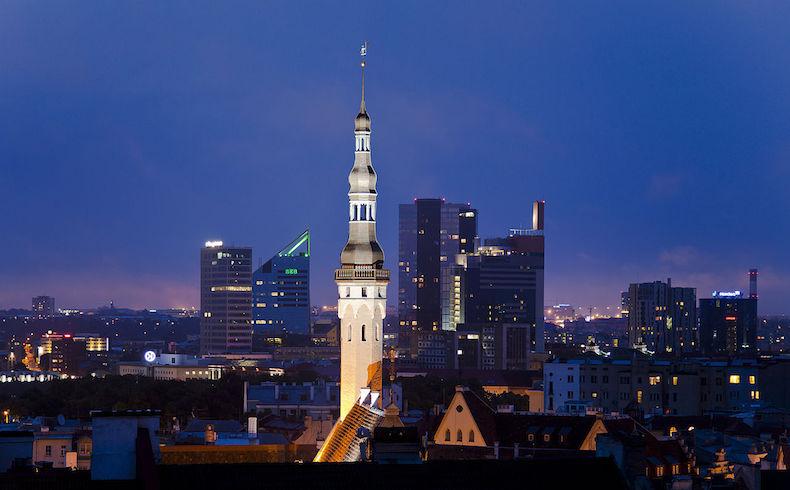 Estonia es uno de los tres estados miembros de la UE que ya alcanzaron el objetivo de energía renovable para el 2020