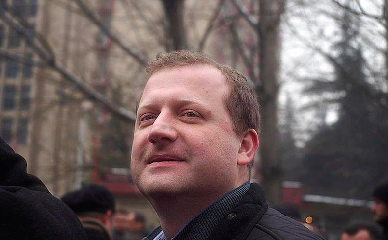 El MNU de Georgia exigirá la renuncia del gobierno en una manifestación de protesta