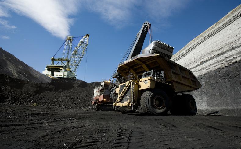 na compañía inversora británica se propone adquirir una complicada operación minera finlandesa