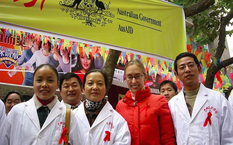 Las enfermedades infecciosas causaron la muerte de 1.454 personas en China en marzo