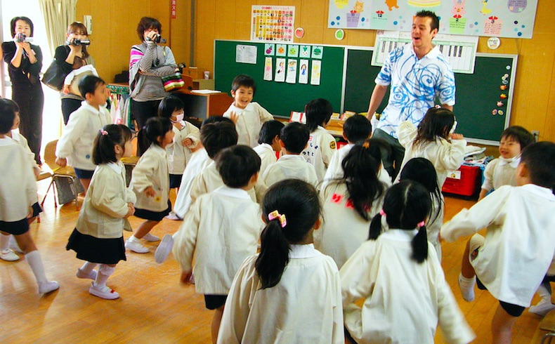 El motor interior de la educación es el amor