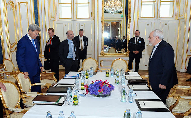 Según Moscú, el Irán y el P5+1 alcanzan un entendimiento sobre el 85% de los temas nucleares