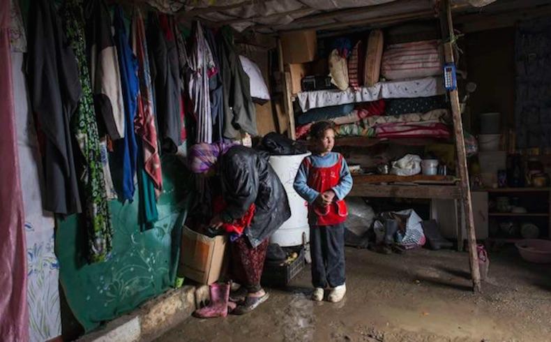 Alto Comisionado advierte de que la crisis en Siria está en un peligroso punto de inflexión