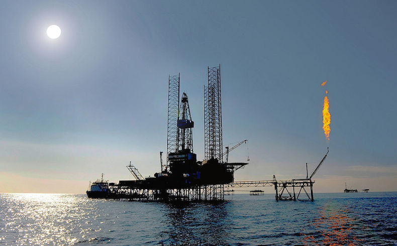 ¿Colapso del petróleo y nueva crisis alimentaria mundial?