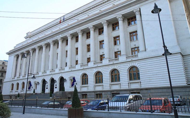 Rumania puede recibir multas de la UE por demorar leyes
