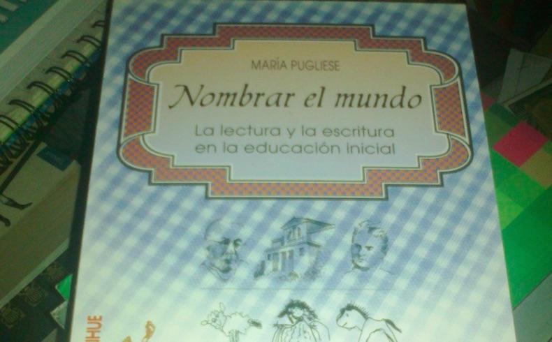María Pugliese: sus respuestas y poemas