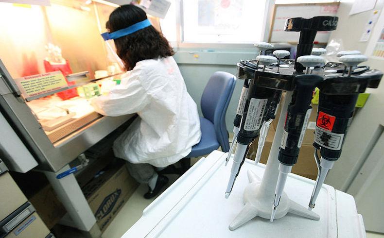 El CSIC investiga con una vacuna contra el sida