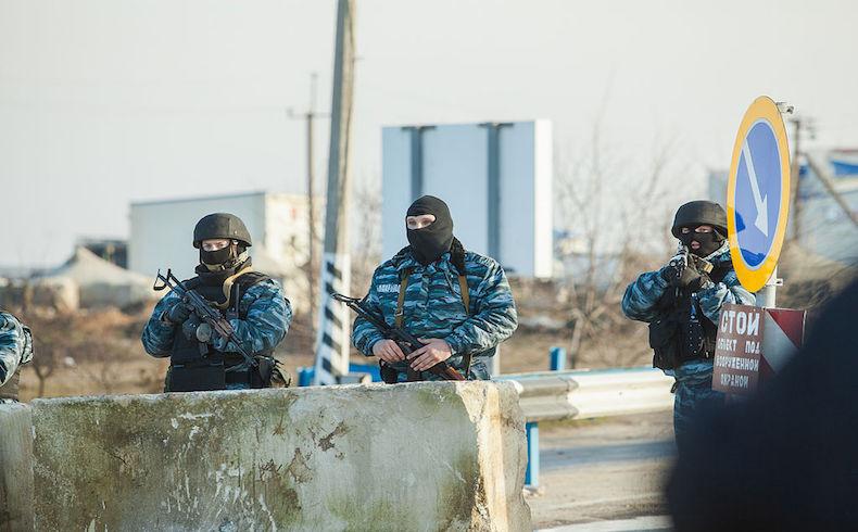 Los políticos lituanos piden una decisión de la Corte Internacional de Justicia sobre la anexión de Crimea