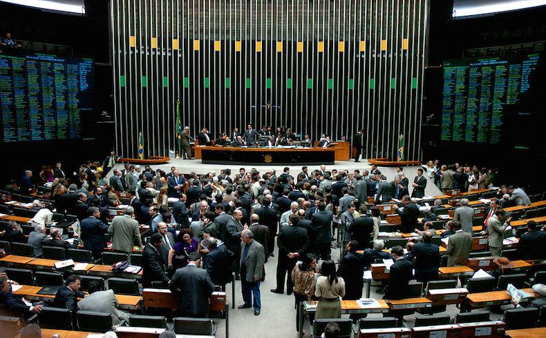 El Brasil recorta 23 mil millones de dólares de su presupuesto para el 2015