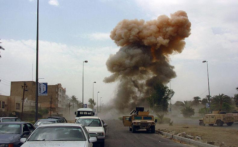 Irak, el nuevo Vietnam de EEUU