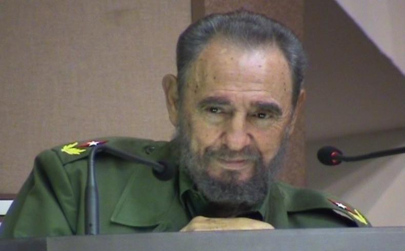 """Rusia y China """"son un escudo poderoso de paz y seguridad mundial"""" dice Fidel Castro"""