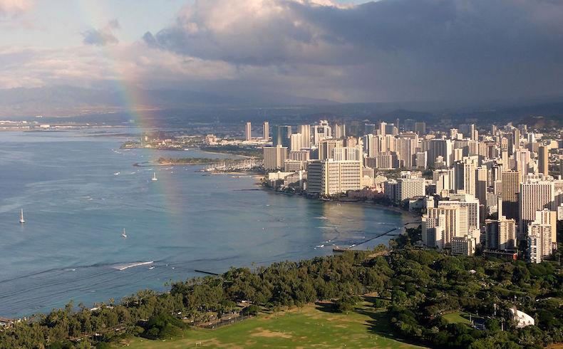 Hawai impulsa una ambiciosa iniciativa de energía renovable