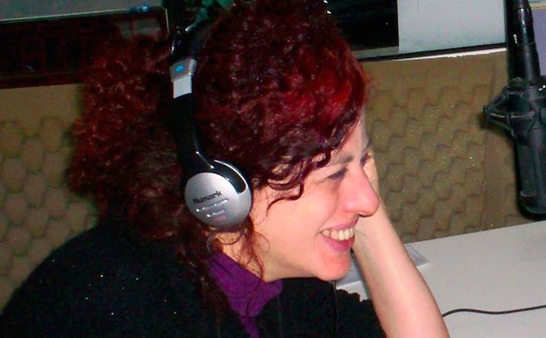 Marion Berguenfeld: sus respuestas y poemas