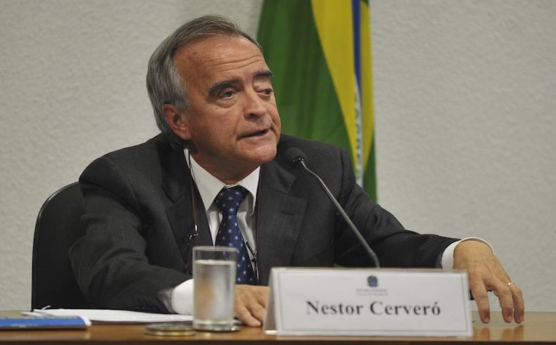 El ex directivo de Petrobras de Brasil recibe una condena de 5 años de prisión