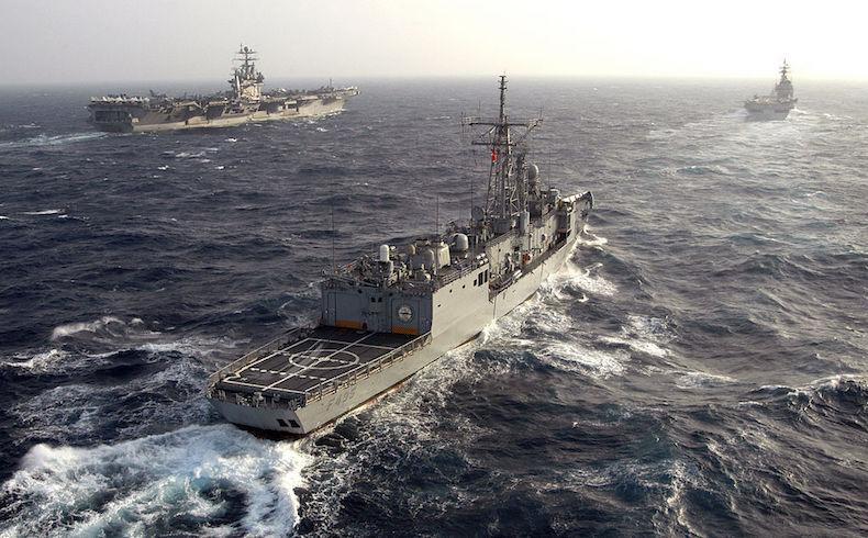 Un nuevo acuerdo abre el camino para un buque de guerra turco de tecnología avanzada