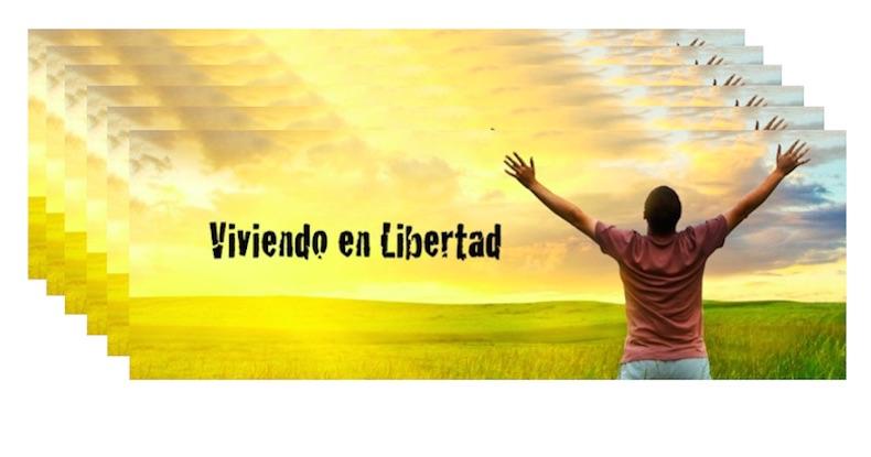 La libertad sólo puede darse por un flechazo de amor