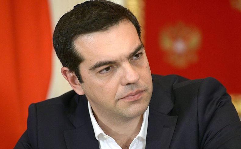 """Grecia presenta un """"plan realista"""" para salir de la crisis de endeudamiento"""
