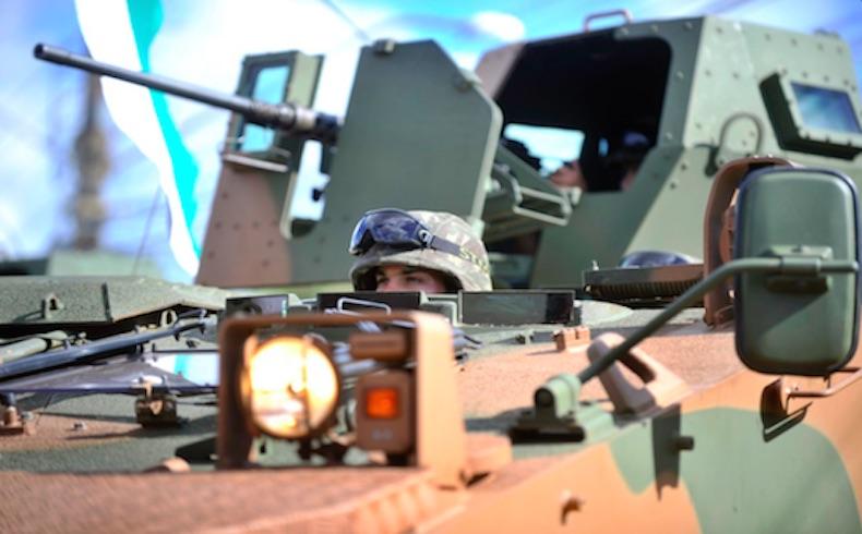 Conferencia regional clave sobre vehículos blindados se llevará a cabo en Colombia
