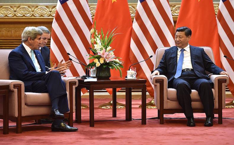 China y los EE.UU. ponen en marcha las conversaciones anuales de alto nivel sobre sus relaciones