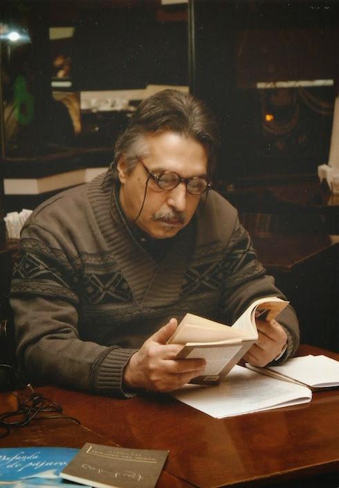 Manuel Ruano