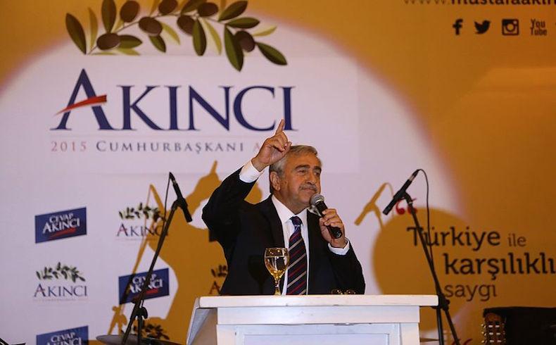 """Las conversaciones sobre Chipre """"apuntan a dar un paso adelante en Nueva York"""""""