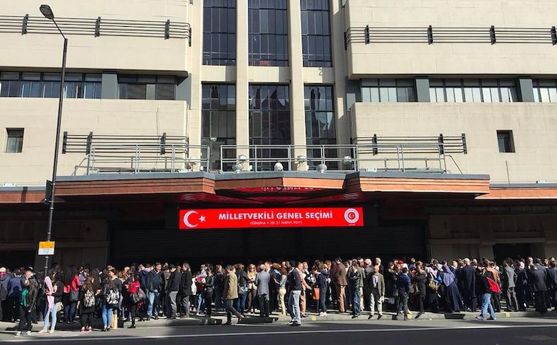 Cómo quedará integrado el próximo gobierno de Turquía