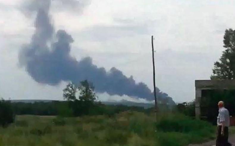 Experto: avión malasio fue derribado por misil ruso