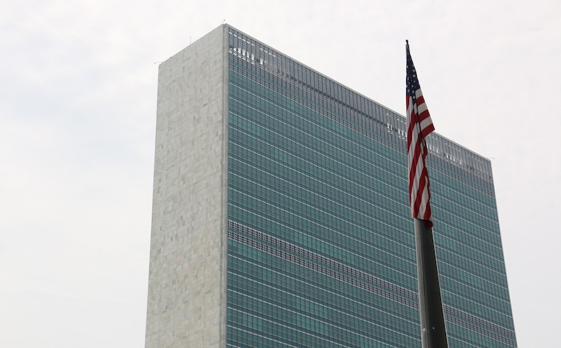 ONU, preocupada por intercambio de disparos entre Líbano e Israel