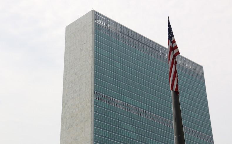 """""""Está fuera de cuestión que la ONU aplace las negociaciones sirias"""""""