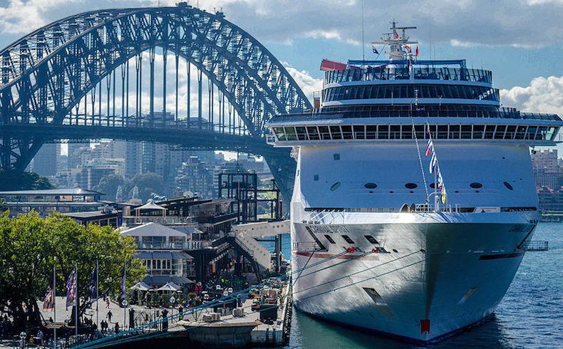 Los cruceros retornan a Cuba: Carnival Corp y MSC anuncian itinerarios