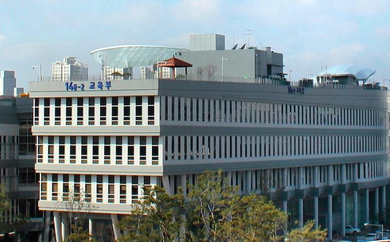 Sistema educativo de Corea del Sur