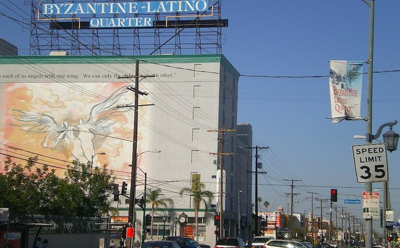 California con mayoría de población de origen latino, según cifras de junio